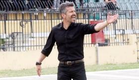 Βελιτζέλος (Ρόδος): «Δυσκατάβλητη ομάδα η Σαντορίνη, έχει παλέψει όλα τα ματς!»