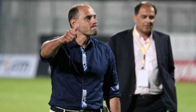 Football League  : Χώρισαν οι δρόμοι Νίκης Βόλου-Βεργέτη