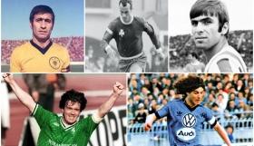 IFFHS: Αυτή είναι η κορυφαία 11άδα του ελληνικού ποδοσφαίρου (pic)