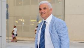 ΑΕΚ: Στα Σπάτα ο Μελισσανίδης - Τετ-α-τετ με Χιμένεθ