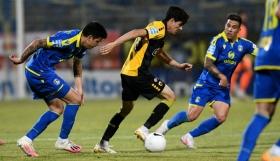 Αστέρας – ΑΕΚ 1-1: Μοιρασιά στην Τρίπολη