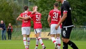Νέα ήττα για τον ΟΦΗ, 2-0 με την Άλκμααρ