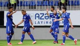Νέφτσι Μπακού-Ολυμπιακός 0-1: Μάγκες Πειραιώτες «καθάρισαν» τους Αζέρους! (photos)