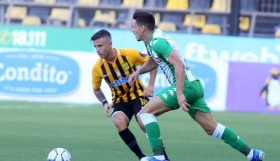 Super League: Το πρόγραμμα της ημέρας, ξεχωρίζει το ντέρμπι στη Θεσσαλονίκη