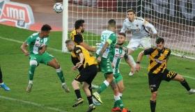 SuperLeague : Κρίσιμη «στροφή» στη μάχη για ένα ευρωπαϊκό εισιτήριο