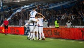 ΠΑΣ Γιάννινα - Παναθηναϊκός 1-0: Δύο στα δύο για τον