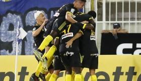 Super League Interwetten: Η βαθμολογία μετά το τέλος της 4ης αγωνιστικής