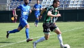 Απόλλων Λάρισας-Καραϊσκάκης 2-2: Παραμονή με Κλάους, ελπίζουν ακόμα οι Αρτινοί