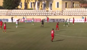 SL2: Ακάθεκτος ο Διαγόρας 1-0 τον ΟΦ Ιεράπετρας