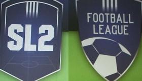 Αντίδραση της Football League κατά SL2 για την αναδιάρθρωση