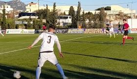 Super League 2: Αυλαία στη Λάρισα