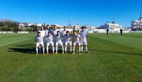 «Χ»ορταστικό 2-2 για ΟΦ Ιεράπετρας και Καραϊσκάκη!