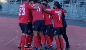 Τρίκαλα-Απόλλων Λάρισας 1-0!