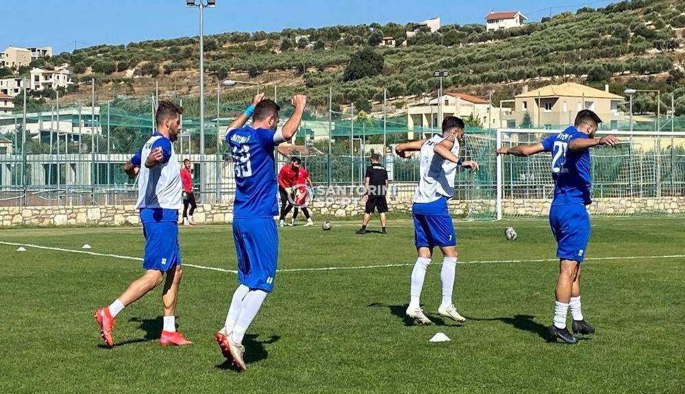 Α.Σ. Σαντορίνη 2020:  Το Santorinisport στην Κρήτη (Φωτογραφίες)(6)