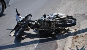 Θλίψη στην Σαντορίνη – Νεκρός σε τροχαίο 23χρονος μοτοσικλετιστής