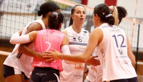 Volley League Γυναικών: Οι καλύτερες της 2ης αγωνιστικής