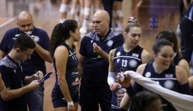 Volley League Γυναικών : Με Ηλυσιακό ο Α.Ο. Θήρας με στόχο την επιστροφή στις νίκες