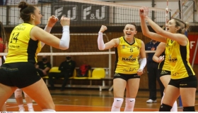 Volley League Γυναικών : Α.Σ. Άρης - Α.Ο.Ν. Αμαζόνες 3-1