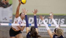 Λουκέτο ξανά στην Volley League Γυναικών & Ερασιτεχνικό αθλητισμό για δύο εβδομάδες