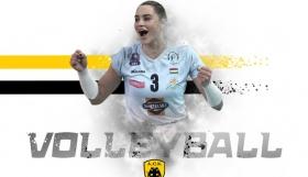 ΑΕΚ: Υπέγραψε η Πέροβιτς