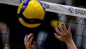 Volley League Γυναικών : Αναβολές των αγώνων Ολυμπιακός - Α.Ε.Κ. και Πορφύρας - Αίας Ευόσμου