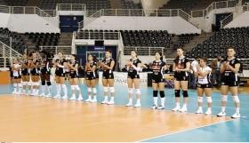 Volleyleague Γυναικών: Όλα τα  αποτελέσματα της 3ης αγωνιστικής – Βαθμολογία