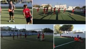 ΕΑΚΕ προς ΕΠΟ: Άμεση επανεκκίνηση της λειτουργίας των ποδοσφαιρικών ακαδημιών