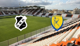 ΟΦΗ - ΠΑΝΑΙΤΩΛΙΚΟΣ  OFI vs Panaitolikos  live streaming